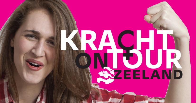 Deals Kracht on Tour